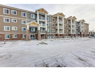 Main Photo: 311 406 Cranberry Park SE in : Cranston Condo for sale (Calgary)  : MLS(r) # C3603211