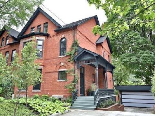 Main Photo: 4 Meredith Crest in Toronto: Rosedale-Moore Park House (3-Storey) for sale (Toronto C09)  : MLS® # C2875355