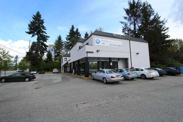 Photo 3: 17619 96TH Avenue in SURREY: Port Kells Commercial for sale (North Surrey)  : MLS(r) # F3400618