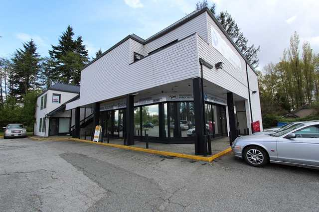 Photo 2: 17619 96TH Avenue in SURREY: Port Kells Commercial for sale (North Surrey)  : MLS(r) # F3400618