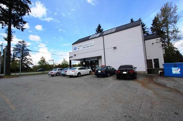 Photo 5: 17619 96TH Avenue in SURREY: Port Kells Commercial for sale (North Surrey)  : MLS(r) # F3400618