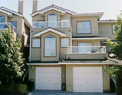 Main Photo: 1116 O'FLAHERTY GT in Port_Coquitlam: Citadel PQ Townhouse for sale (Port Coquitlam)  : MLS(r) # V258330
