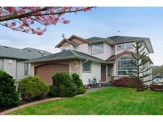 Main Photo: 11746 CREEKSIDE Street in Maple Ridge: Cottonwood MR House for sale : MLS® # V1108414