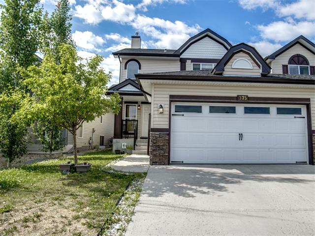 Main Photo: 375 Ranch Ridge Court: Strathmore House for sale : MLS® # C4020062