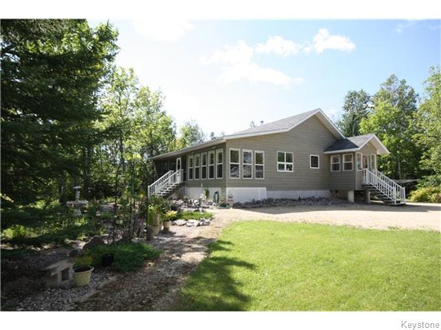 Main Photo: 7 Osprey Crescent in LACDUBON: Manitoba Other Residential for sale : MLS® # 1523306