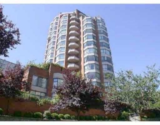 "Main Photo: 1860 ROBSON Street in Vancouver: West End VW Condo for sale in ""STANLEY PARK PLACE"" (Vancouver West)  : MLS® # V619782"