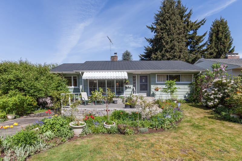 Main Photo: 675 W 32ND Avenue in Vancouver: Cambie House for sale (Vancouver West)  : MLS®# R2058178