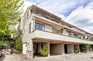 "Main Photo: 401 11726 225 Street in Maple Ridge: East Central Townhouse for sale in ""ROYAL TERRACE"" : MLS(r) # R2062667"