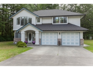 "Main Photo: 3262 205 Street in Langley: Brookswood Langley House for sale in ""BROOKSWOOD"" : MLS(r) # R2073108"
