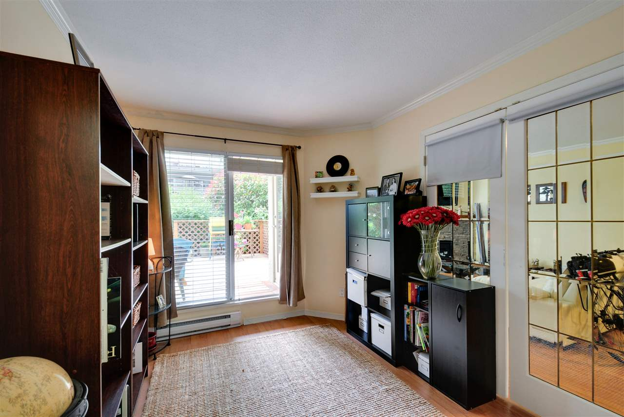 "Photo 17: 203 1225 MERKLIN Street: White Rock Condo for sale in ""Englesea II"" (South Surrey White Rock)  : MLS(r) # R2082075"