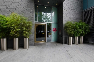 "Main Photo: 2608 1111 ALBERNI Street in Vancouver: West End VW Condo for sale in ""Shangri-La"" (Vancouver West)  : MLS®# R2094906"