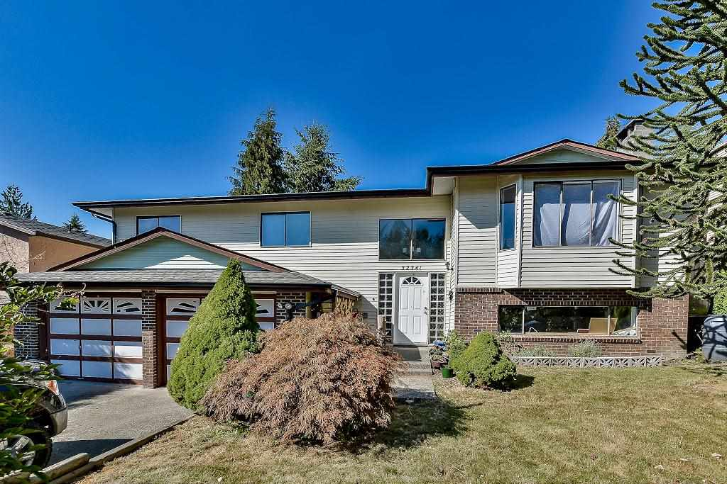 Main Photo: 32341 BEAVER Drive in Mission: Mission BC House for sale : MLS®# R2102162