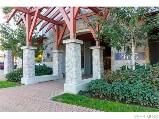 Main Photo: 213 2655 Sooke Road in VICTORIA: La Walfred Condo Apartment for sale (Langford)  : MLS(r) # 371081