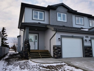 Main Photo: : Morinville House Half Duplex for sale : MLS(r) # E4045669