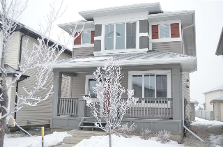 Main Photo: 18060 89 Street in Edmonton: Zone 28 House for sale : MLS(r) # E4048525