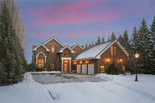 Main Photo: 220 GRANDISLE Point in Edmonton: Zone 57 House for sale : MLS(r) # E4049745