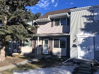 Main Photo: 8009 178 Street in Edmonton: Zone 20 Townhouse for sale : MLS(r) # E4051847