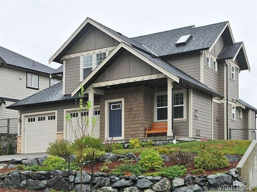 Main Photo: 2241 Stone Creek Place in SOOKE: Sk Broomhill Single Family Detached for sale (Sooke)  : MLS® # 374767