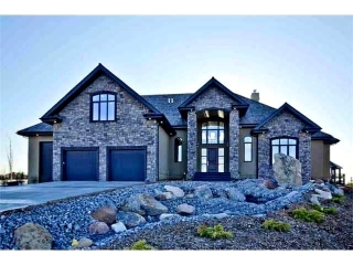 Main Photo: 146 River Heights Lane: Rural Sturgeon County House for sale : MLS(r) # E4053480