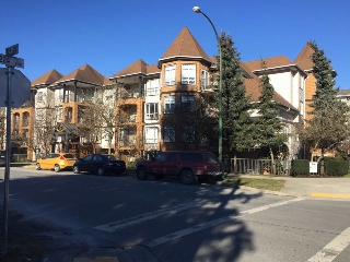 "Main Photo: 107 12207 224 Street in Maple Ridge: West Central Condo for sale in ""The Evergreen"" : MLS(r) # R2144044"