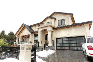 Main Photo: 5865 BURNS Place in Burnaby: Upper Deer Lake House for sale (Burnaby South)  : MLS(r) # R2144332