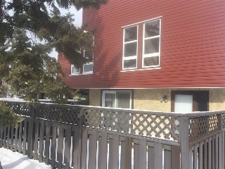 Main Photo: 667 MILLBOURNE Road E in Edmonton: Zone 29 Townhouse for sale : MLS(r) # E4054604