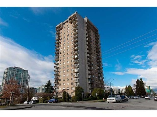 Main Photo: 301 145 ST GEORGES Ave in North Vancouver: Home for sale : MLS®# V1004890