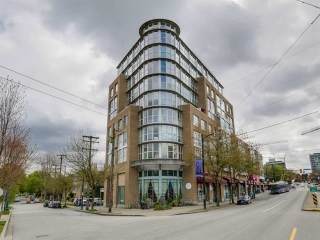 "Main Photo: 401 288 E 8TH Avenue in Vancouver: Mount Pleasant VE Condo for sale in ""METROVISTA"" (Vancouver East)  : MLS(r) # R2158310"