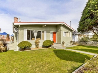 Main Photo: 3061 E 15TH Avenue in Vancouver: Renfrew Heights House for sale (Vancouver East)  : MLS(r) # R2159534