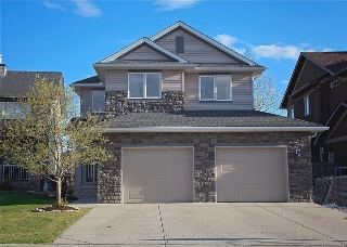 Main Photo: 214 CRYSTAL GREEN Place: Okotoks House for sale : MLS® # C4115773