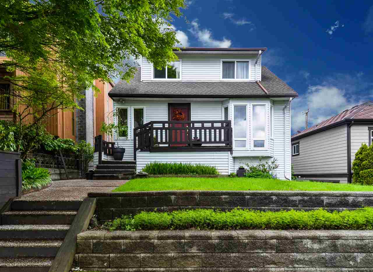 Main Photo: 3655 SLOCAN Street in Vancouver: Renfrew Heights House for sale (Vancouver East)  : MLS(r) # R2166419