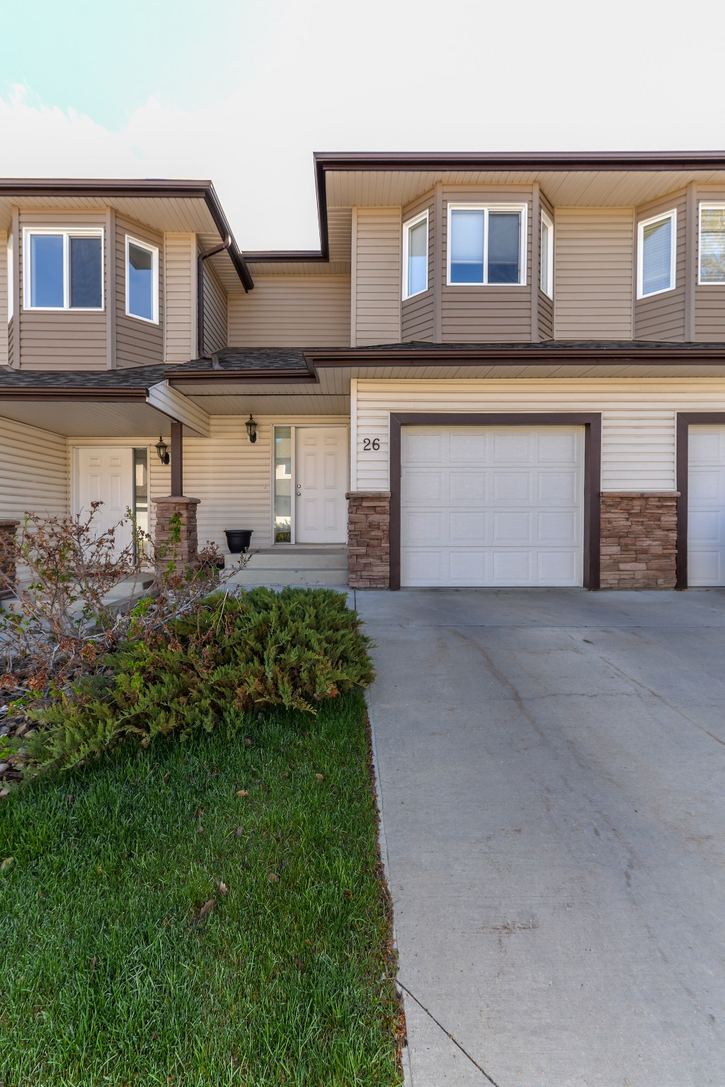 Photo 56: 26 171 Brintnell Boulevard Edmonton 2 Bed Townhouse For Sale E4064543