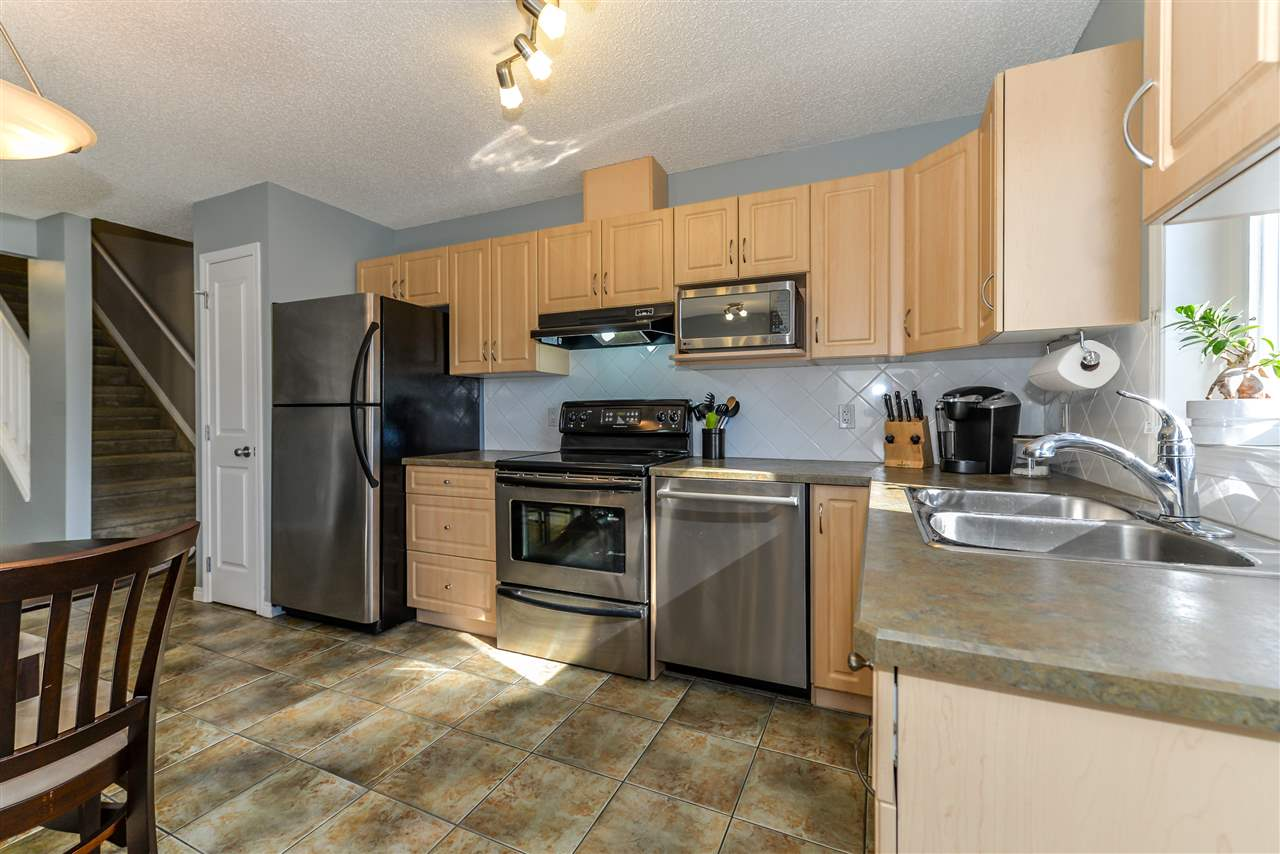 Photo 22: 26 171 Brintnell Boulevard Edmonton 2 Bed Townhouse For Sale E4064543