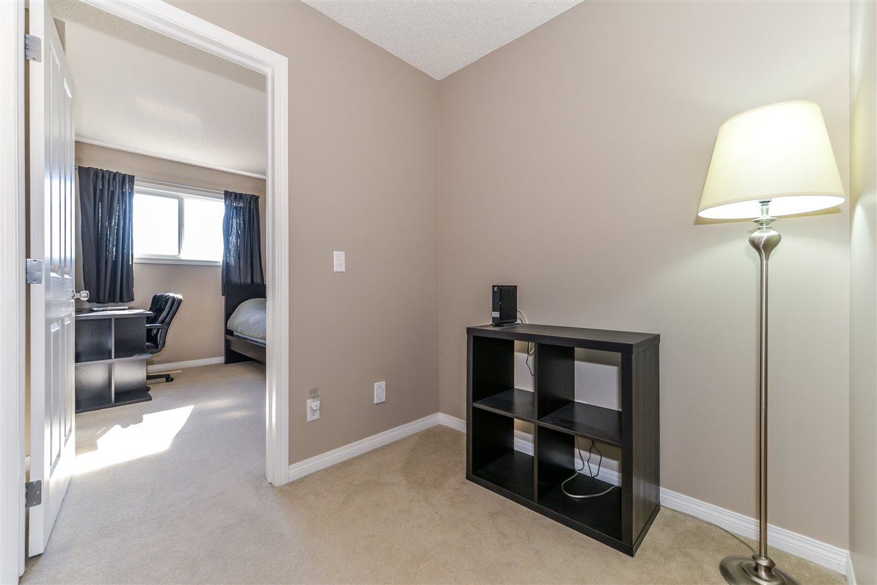 Photo 26: 26 171 Brintnell Boulevard Edmonton 2 Bed Townhouse For Sale E4064543