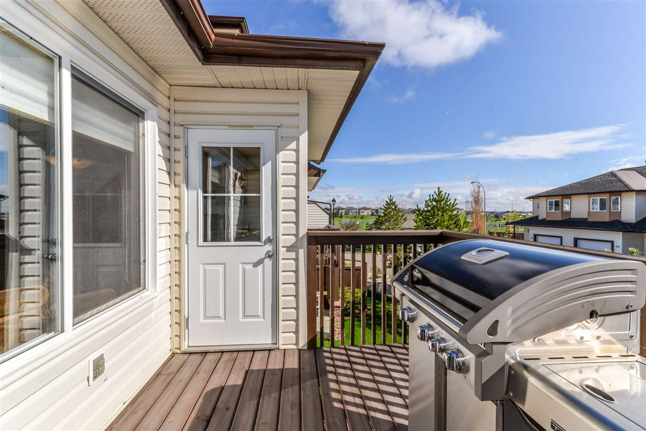 Photo 52: 26 171 Brintnell Boulevard Edmonton 2 Bed Townhouse For Sale E4064543