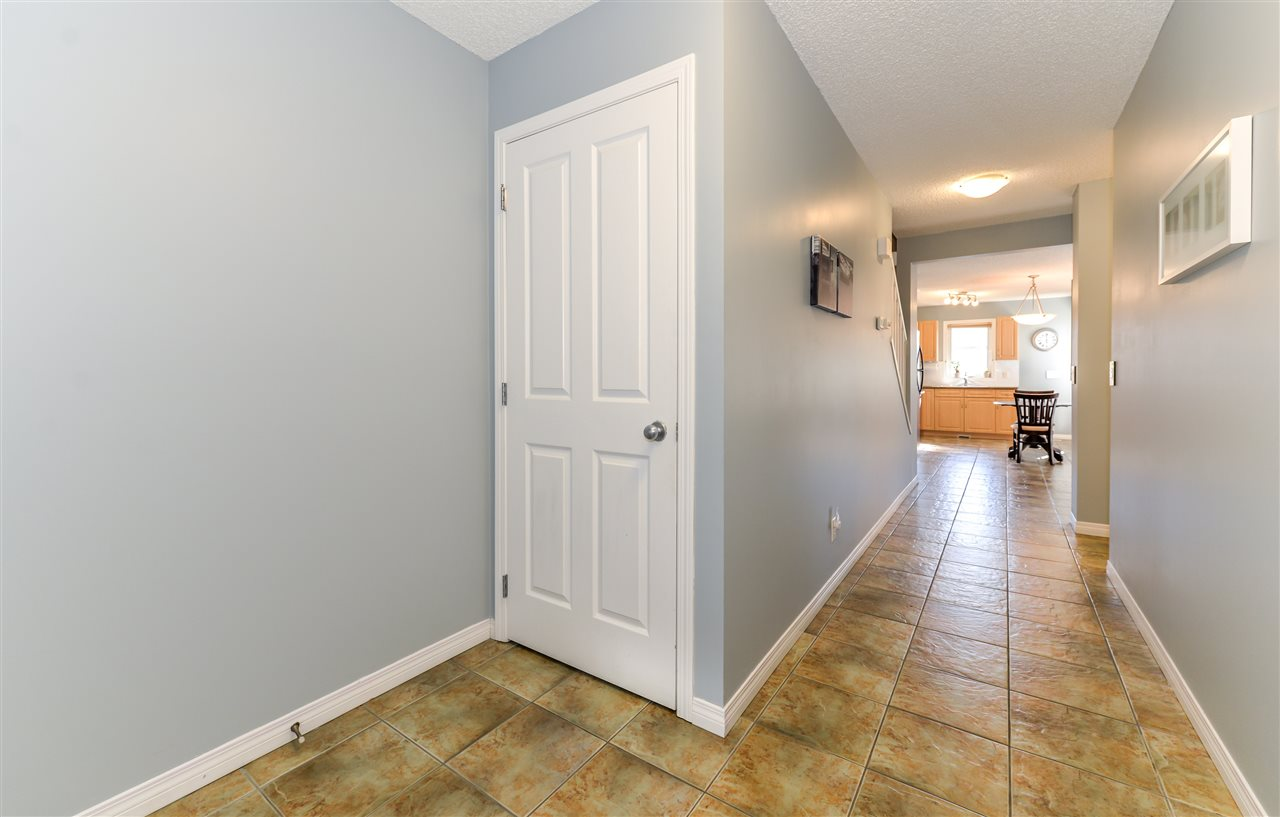 Photo 2: 26 171 Brintnell Boulevard Edmonton 2 Bed Townhouse For Sale E4064543