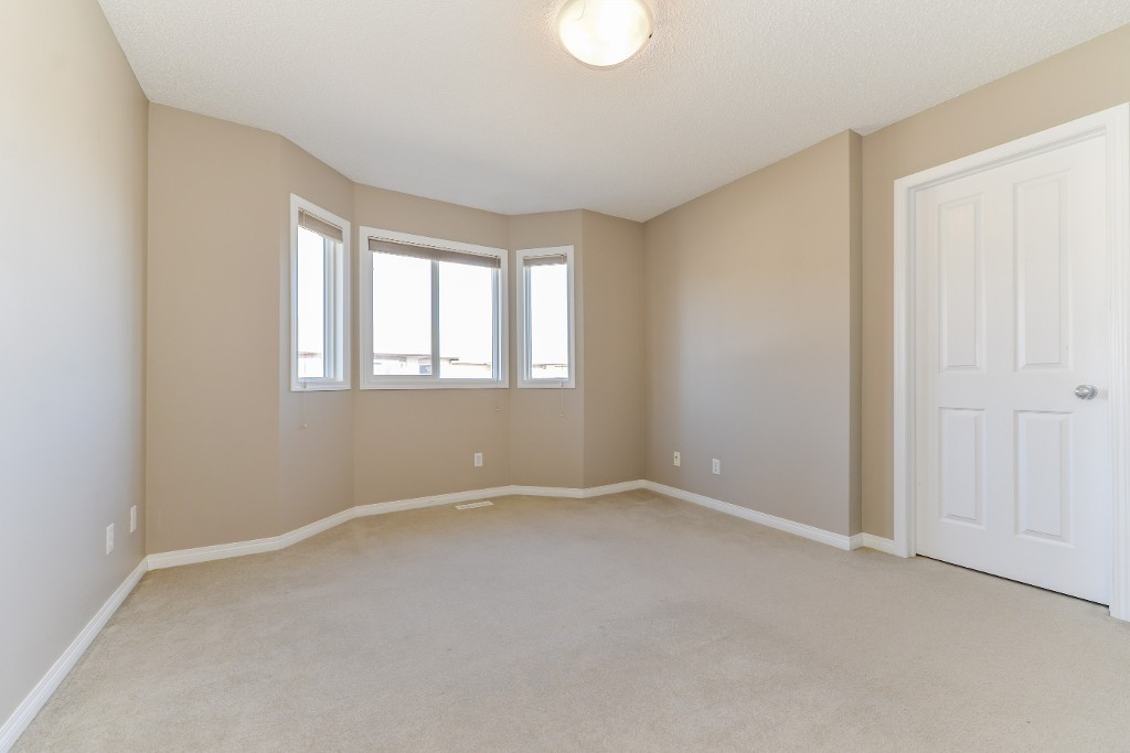 Photo 40: 26 171 Brintnell Boulevard Edmonton 2 Bed Townhouse For Sale E4064543