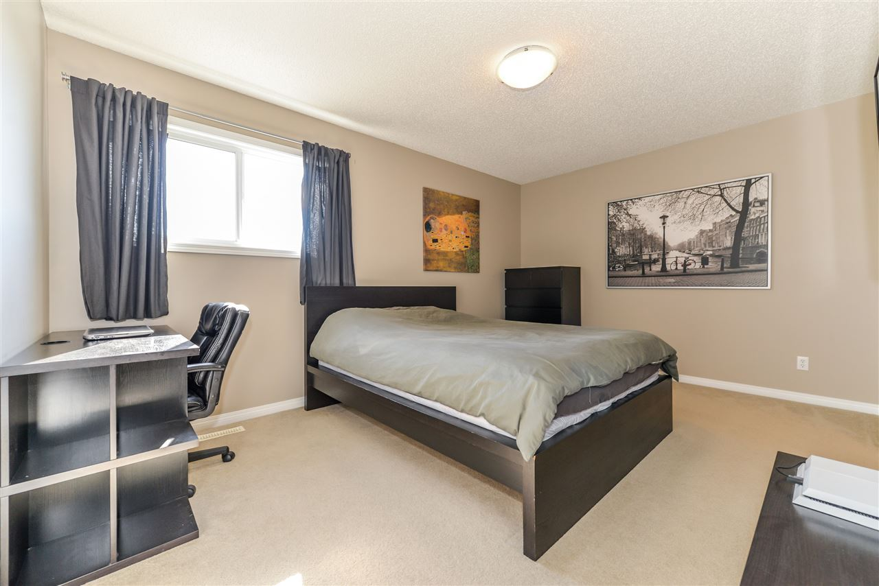 Photo 27: 26 171 Brintnell Boulevard Edmonton 2 Bed Townhouse For Sale E4064543