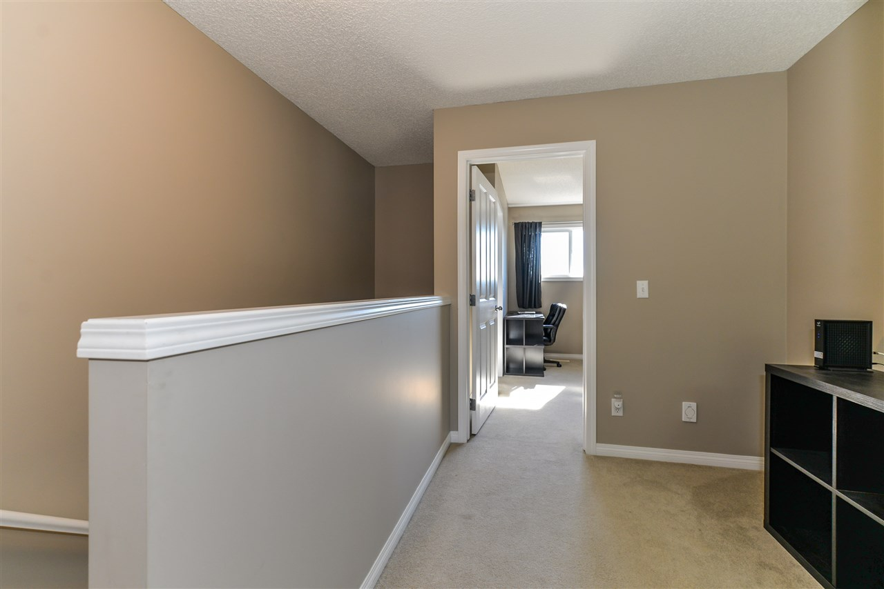 Photo 25: 26 171 Brintnell Boulevard Edmonton 2 Bed Townhouse For Sale E4064543