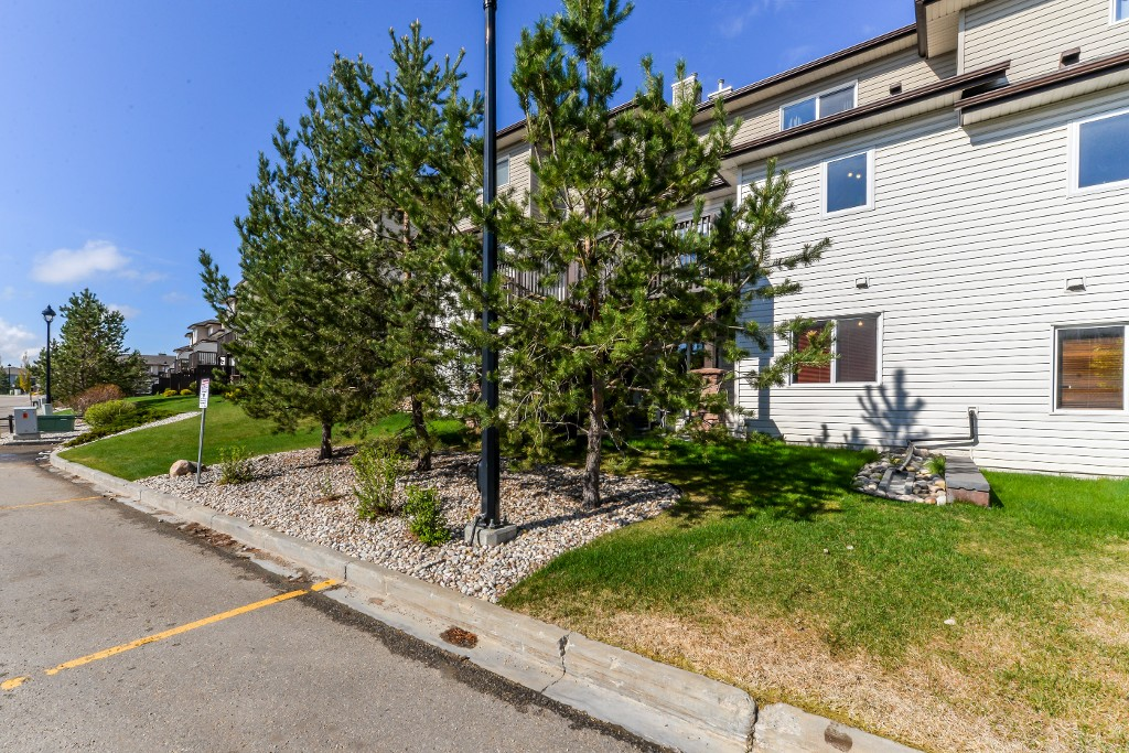Photo 55: 26 171 Brintnell Boulevard Edmonton 2 Bed Townhouse For Sale E4064543