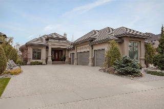 Main Photo: 915 HOLLINGSWORTH Bend in Edmonton: Zone 14 House for sale : MLS® # E4064546