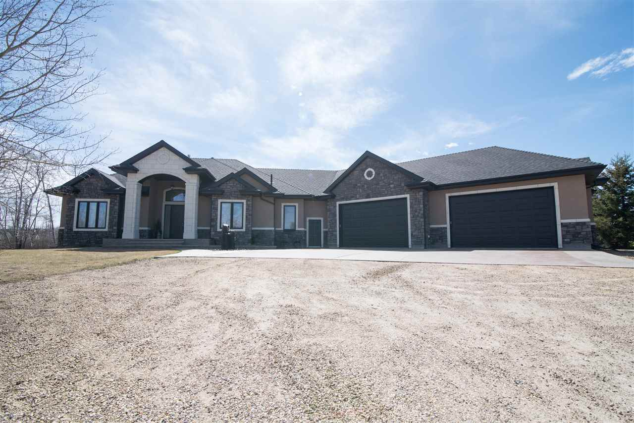 Main Photo: 217 52105 Rng Rd 225 Road: Rural Strathcona County House for sale : MLS(r) # E4064995