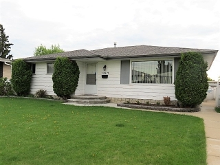 Main Photo: 13820 83 Street in Edmonton: Zone 02 House for sale : MLS(r) # E4065907