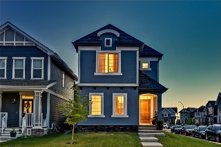 Main Photo: 134 Mahogany Grove SE in Calgary: Mahogany House for sale : MLS®# C4120532