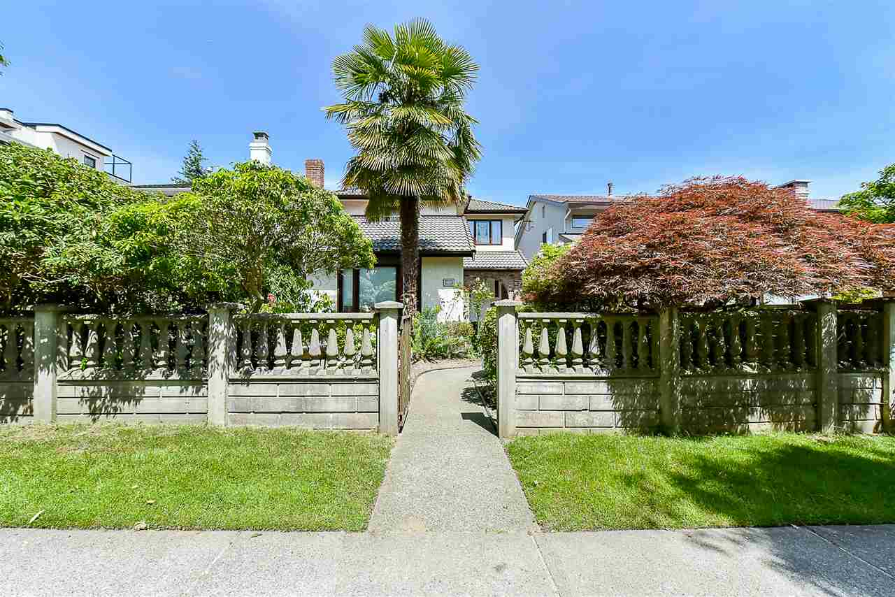 Main Photo: 3725 W 24TH Avenue in Vancouver: Dunbar House for sale (Vancouver West)  : MLS(r) # R2175459