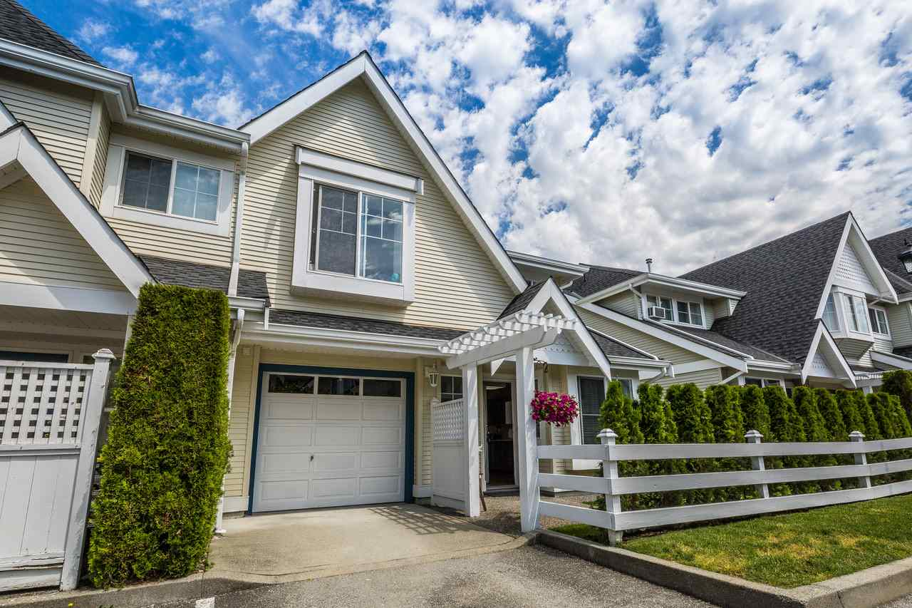 FEATURED LISTING: 19 - 23575 119 Avenue Maple Ridge