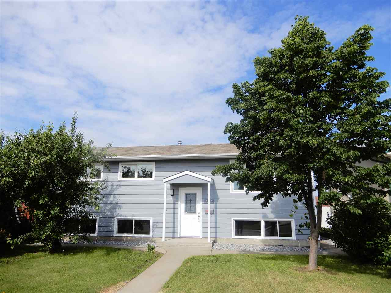 Main Photo: 9828 169 Street in Edmonton: Zone 22 House for sale : MLS(r) # E4068799