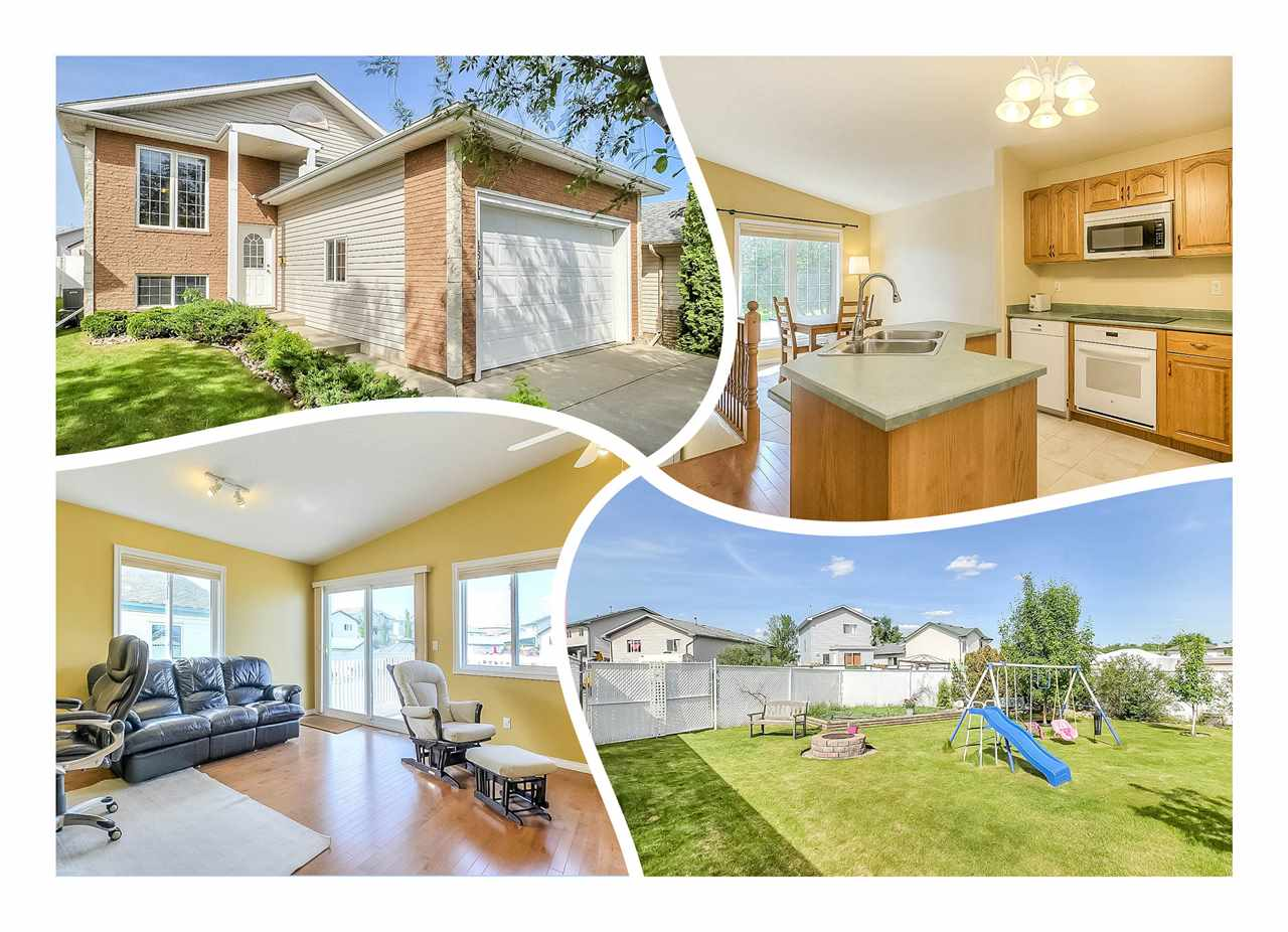 Main Photo: 4824 146 Avenue in Edmonton: Zone 02 House for sale : MLS(r) # E4068890