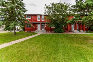 Main Photo: 2 4707 126 Avenue in Edmonton: Zone 35 Townhouse for sale : MLS(r) # E4069474