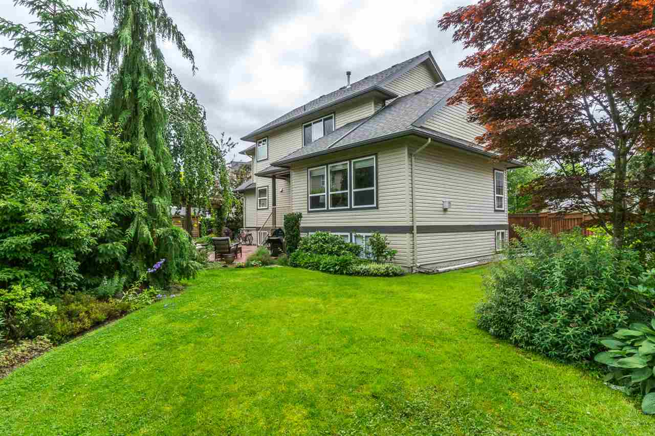 "Photo 20: 21013 85A Avenue in Langley: Walnut Grove House for sale in ""Manor Park"" : MLS® # R2179861"